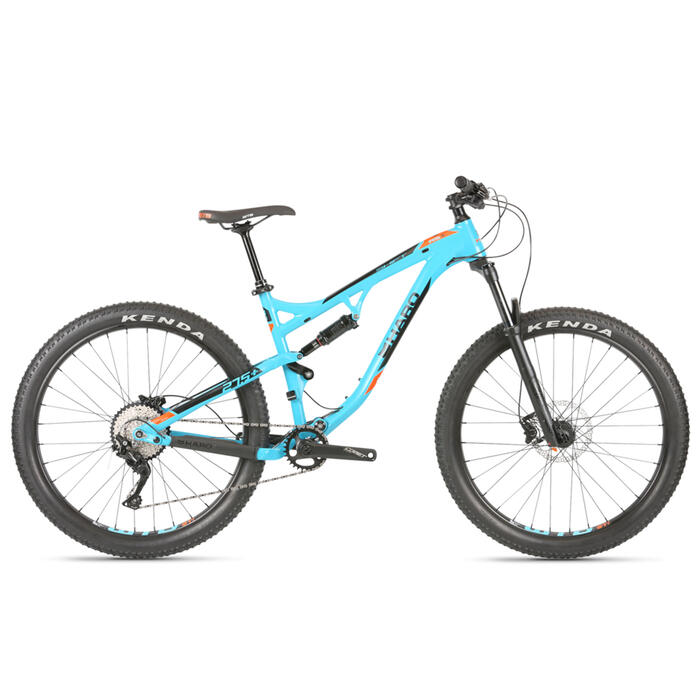 Haro Men's Shift R5+ Mountain Bike '19