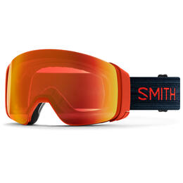 Smith Men's 4D Mag Snow Goggles