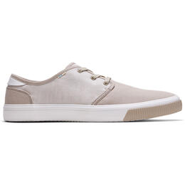 Toms Men's Carlo Canvas Casual Shoes