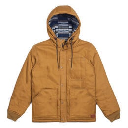 Brixton Men's Ronnie Jacket