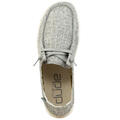 Hey Dude Women's Wendy Linen Casual Shoes alt image view 6