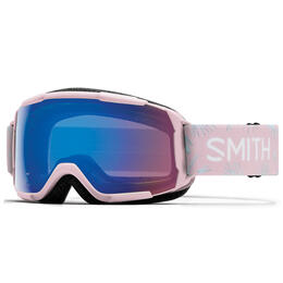 Smith Girl's Grom Jr Snow Goggles