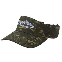 Patagonia Men's Fitz Roy Trout Visor