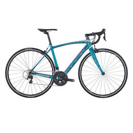 Raleigh Women's Capri Carbon 2 Endurance Road Bike '15