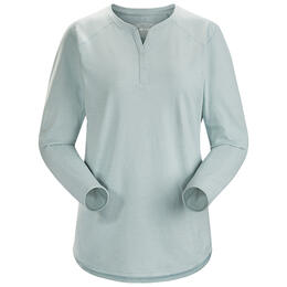 Arc`teryx Women's Kadem Long Sleeve Top