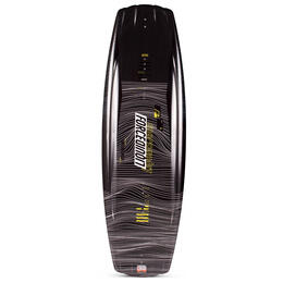 Liquid Force Women's Classic With Transit 12-15 Bindings Wakeboard '20