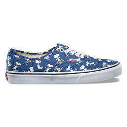 Vans x Peanuts Men's Authentic Shoes