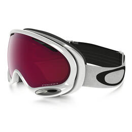 Oakley A Frame 2.0 Snow Goggles With Prizm Rose Lens