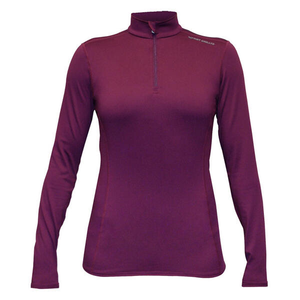 Hot Chillys Women's Micro-Elite Chamois Sol