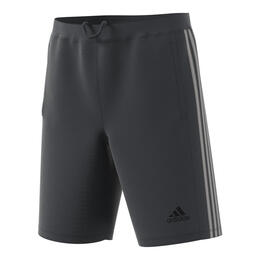 Adidas Men's D2M 3-Stripe Shorts