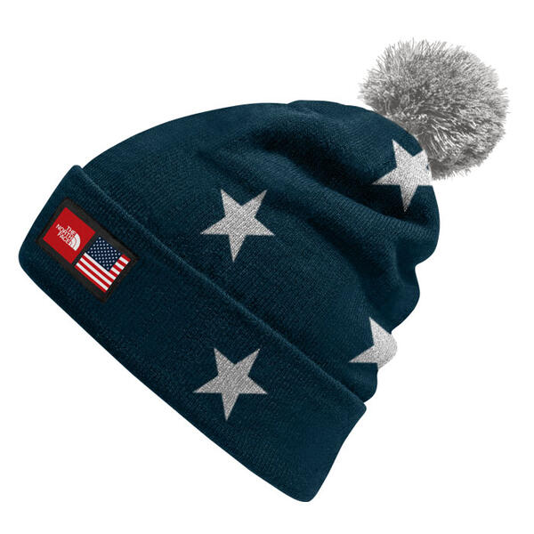 The North Face Boy's Ic Ski Tuke Beanie