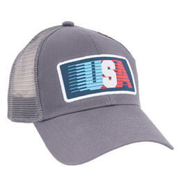 Rowdy Gentleman Men's Usa Logo Hat