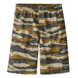 Patagonia Boy's Baggies Longs Shorts