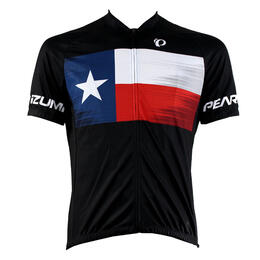 Pearl Izumi Men's Texas Select Escape LTD Cycling Jersey