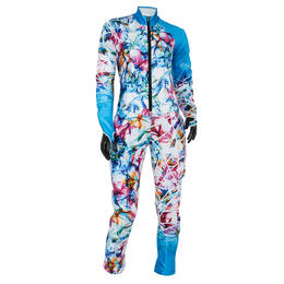 Spyder Girl's Performance GS Race Suit