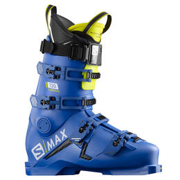 Salomon Men's S/max 130 Carbon Ski Boots '19