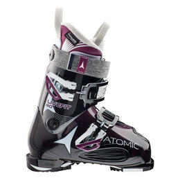 Atomic Women's Live Fit 90 Wide All Mountain Ski Boots '17