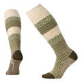 Smartwool Women's Popcorn Cable Knee High S