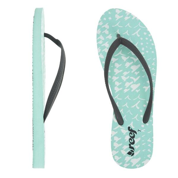 Reef Women's Chakras Casual Sandals
