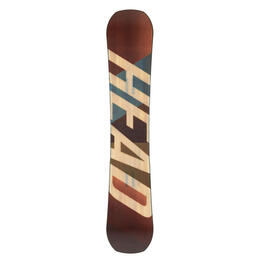 Head Men's Daymaker Wide Snowboard '19
