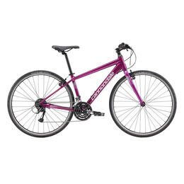 Cannondale Women's Quick 6 Fitness Bike '18