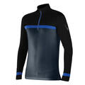 Newland Men's Latemar Long Sleeve 1/2 Zip S
