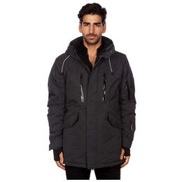 Avalanche Men's 3/4 Length Ski Parka