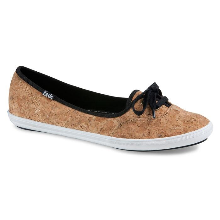 Keds Women's Teacup Cork Casual Shoes