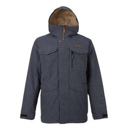 Burton Men's Covert Snowboard Jacket '16