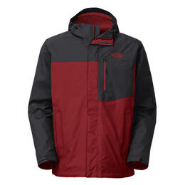 The North Face Men's Atlas Triclimate Snow Jacket