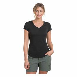 Kuhl Women's Sona Short Sleeve Shirt