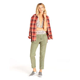 Billabong Women's Peace Of Mind Pants
