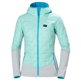 Helly Hansen Women's Lifaloft Hybrid Jacket