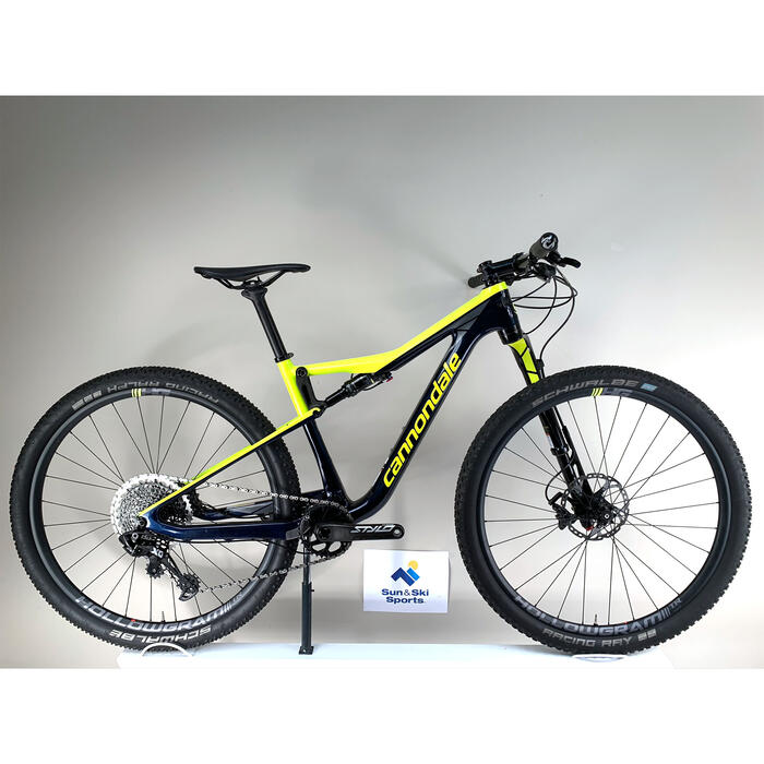 2019 Cannondale Scalpel-Si Carbon 2 Demo Mo