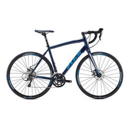 Fuji Sportif 1.7 Disc Performance Road Bike '16
