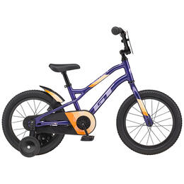 GT Bicycles Girl's Siren 16 Kids' Bike '21