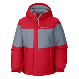 Columbia Boy's Alpine Action Jacket