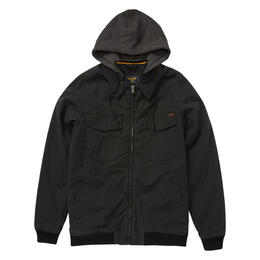 Billabong Men's Barlow Twill Jacket