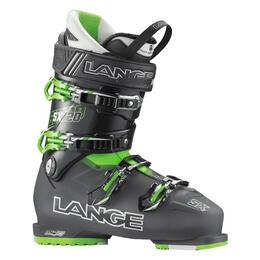 Lange Men's SX 120 All Mountain Ski Boots '15