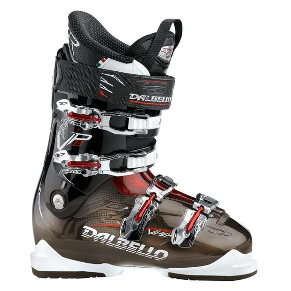 Dalbello Men's Viper 8 High Performance Ski Boots '13