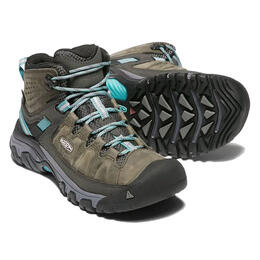 Keen Women's Targhee III Waterproof Mid Hiking Boots