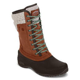 The North Face Women's Shellista II Mid Snow Boots