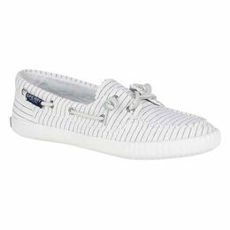 Sperry Women's Sayel Away Pin Stripe Casual Shoes