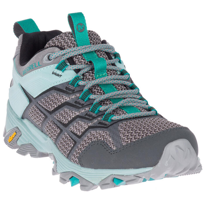 Merrell Women's Moab FST 2 Hiking Shoes