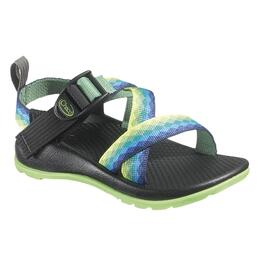 Chaco Z/1 Kids Ecotread Sandals Stakes