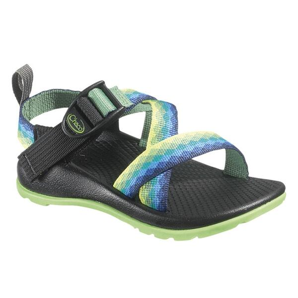 Chaco Z/1 Kids Ecotread Sandals