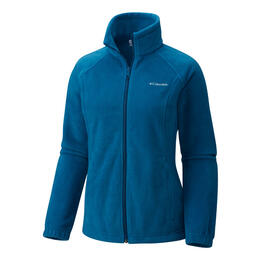 Columbia Women's Benton Springs Fleece Full Zip Jacket