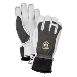 Hestra Women's Army Leather Patrol Gloves