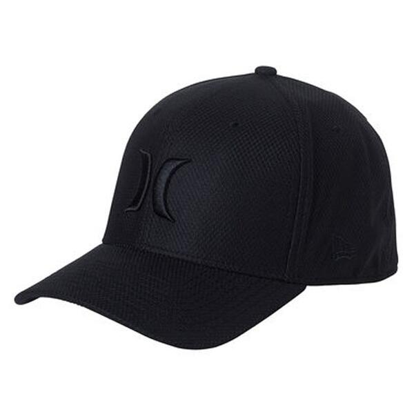 Hurley Men's One And Only Diamond Hat