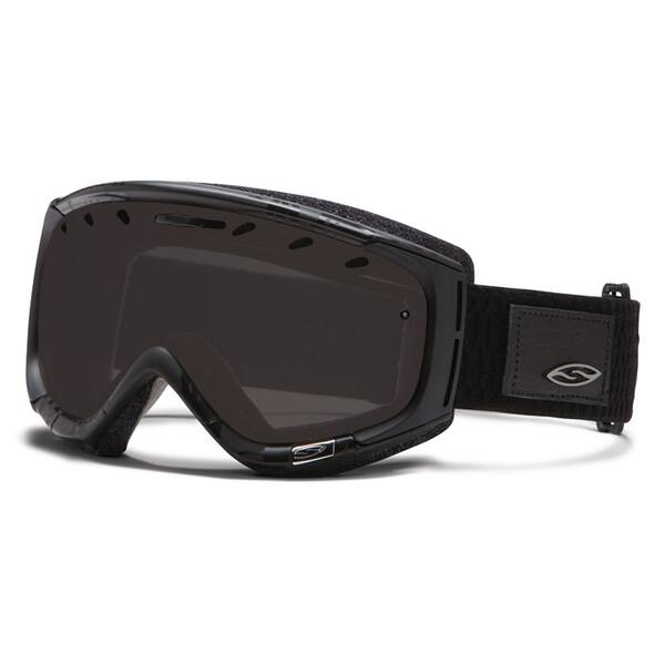 Smith Women's Phase Snow Goggles with Blackout Lens